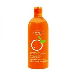 """Гель для душа """"Апельсиновое масло"""" Ziaja Orange Butter"""