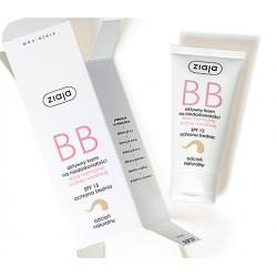 BB-крем для нормальной кожи Ziaja BB-Cream SPF15