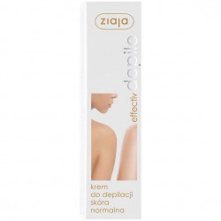 Крем депиляционный для нормальной кожи Ziaja