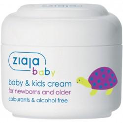 Крем детский Ziaja Baby