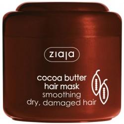 "Маска для волос ""Масло какао"" Ziaja"