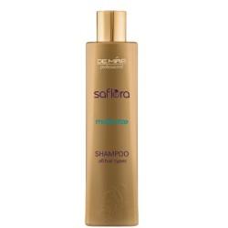"""Увлажняющий шампунь для всех типов волос """"Saflora"""" Demira Professional 300мл"""
