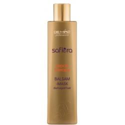 """Бальзам-маска для поврежденных волос """"Saflora"""" Demira Professional 300мл"""