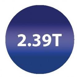 Гель-лак Naivy Professional 2.39Т 8мл