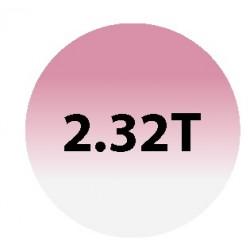Гель-лак Naivy Professional 2.32Т 8мл