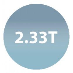 Гель-лак Naivy Professional 2.33Т 8мл