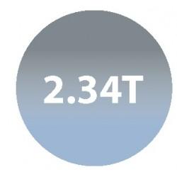 Гель-лак Naivy Professional 2.34Т 8мл