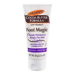 """Волшебный крем для ног """"Масло какао"""" Palmer's Cocoa Butter Formula"""