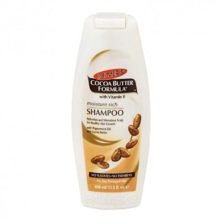 "Увлажняющий шампунь ""Масло какао"" Palmer's Cocoa Butter Formula"