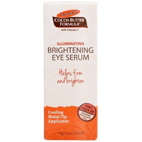 "Осветляющая сыворотка для глаз ""Масло какао"" Palmer's Cocoa Butter Formula"
