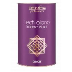 "Осветляющая пудра Blond ""Intense Violet"" DeMira Professional 300г"