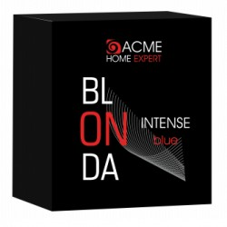 "Осветляющая пудра ""Acme Home Expert BLONDA"" Intense Blue 500 г"
