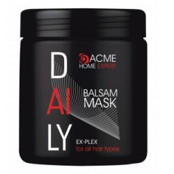 """Бальзам-маска увлажнение для всех типов """"Acme Home Expert"""" DAILY 450 мл"""