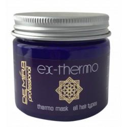 "Термо-маска 50мл ""EX-THERMO"" DeMira Professional"