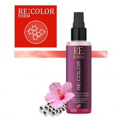 """RE:FORM Двухфазный спрей """"RE:COLOR"""" сохранение цвета и восстановления окрашенных волос 200 мл"""