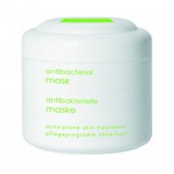Антибактериальная маска для кожи склонной к акне Denova Pro 250 мл