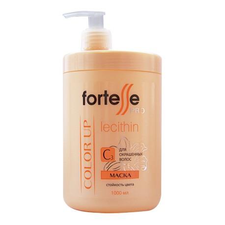 Стойкость цвета 1000 мл Маска ACME-PROFESSIONAL «Fortesse»