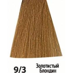 9/3 Золотистый Блондин Siena Acme-Professional