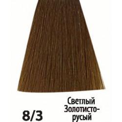 8/3 Светлый Золотисто-русый Siena Acme-Professional