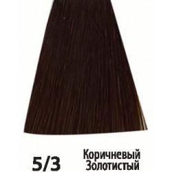 5/3 Коричневый Золотистый Siena Acme-Professional