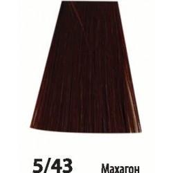 5/43 Махагон Siena Acme-Professional