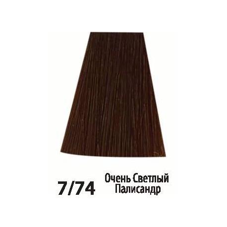 7/74 Очень Светлый Палисандр Siena Acme-Professional