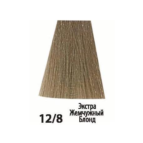 12/8 Экстра Жемчужный Блонд Siena Acme-Professional