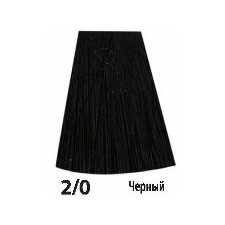 2/0 Черный Beauty Plus Acme-Professional