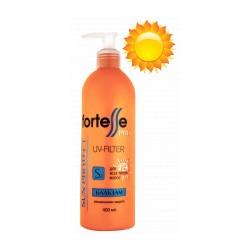 Бальзам Sun Protection 400 мл с UV фильтром Fortesse Pro