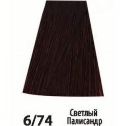 6/74 Светлый Палисандр Siena Acme-Professional (90мл)