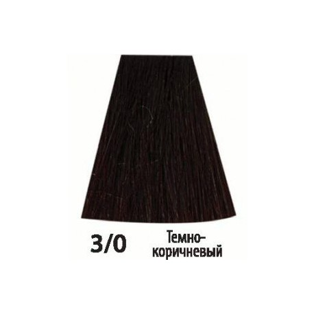 3/0 ТЕМНО КОРИЧНЕВЫЙ SIENA ACME-PROFESSIONAL (90мл)