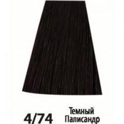 4/74 Темный Палисандр Siena Acme-Professional (90мл)