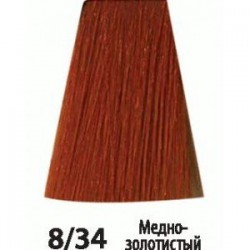 8/34 Медно-золотистый Siena Acme-Professional (90мл)