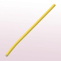 "Бигуди Comair ""Flex"" желтые (уп.6 шт.), длина 254 мм, d 10mm"