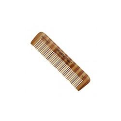 Расческа бамбуковая Olivia Garden Healthy Hair comb 1