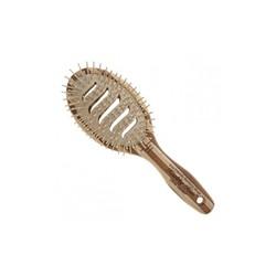 Щетка Olivia Garden Healthy Hair P5 Oval Vent Epoxy