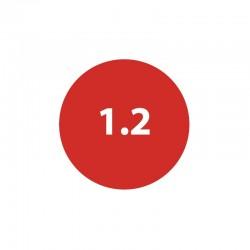 Гель-лак Naivy Professional 1.2 8мл