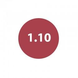 Гель-лак Naivy Professional 1.10 8мл