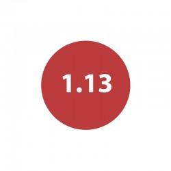 Гель-лак Naivy Professional 1.13 8мл