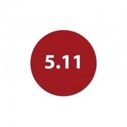 Гель-лак Naivy Professional 5.11 8мл