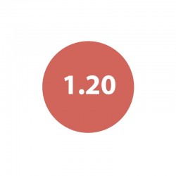 Гель-лак Naivy Professional 1.20 8мл