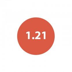 Гель-лак Naivy Professional 1.21 8мл
