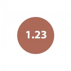 Гель-лак Naivy Professional 1.23 8мл