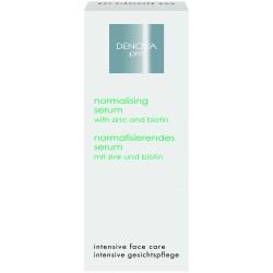 Нормализирующая сыворотка для жирной и комбинированной кожи DENOVA PRO